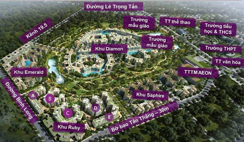 phoi canh chung cu celadon city