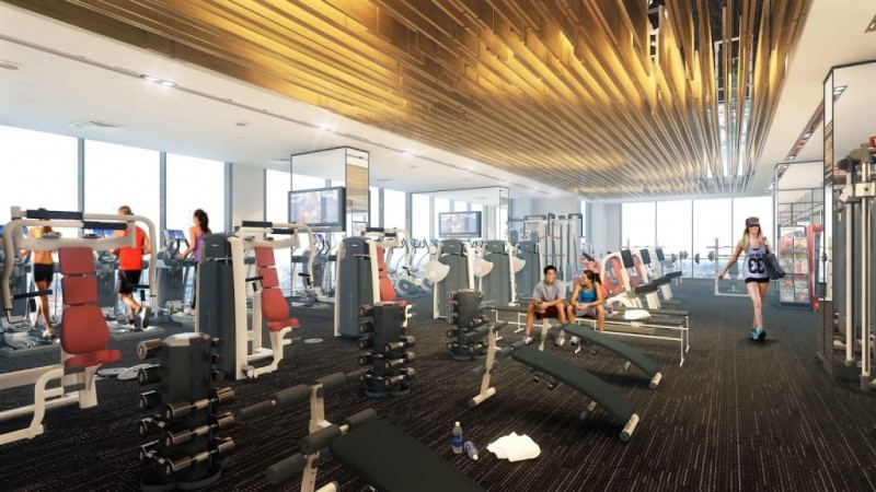 phong-gym-the-one-saigon
