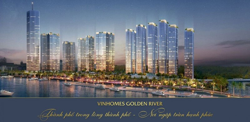 vinhomes-golden-river