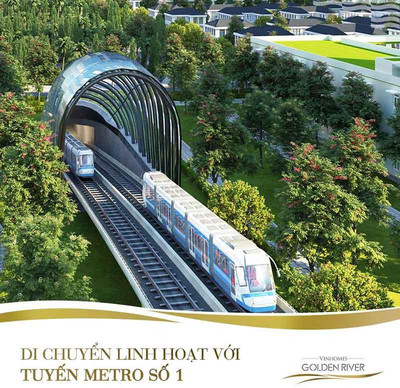 metro-vinhomes-golden-river-ba-son