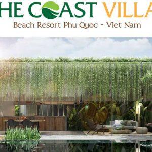 dự án biệt thự the coast villas bãi trường phú quốc