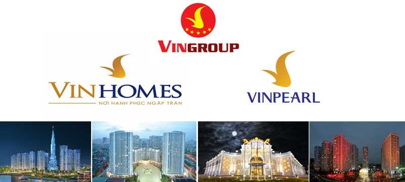 vingroup và dự án vincity quận 7