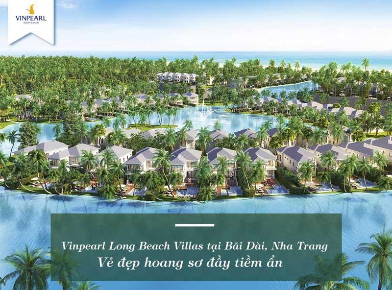 vinpearl bãi dài cam ranh long beach