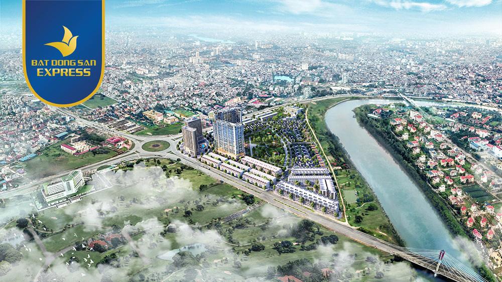 Bản đồ quy hoạch thành phố Hải Phòng mới nhất năm 2021