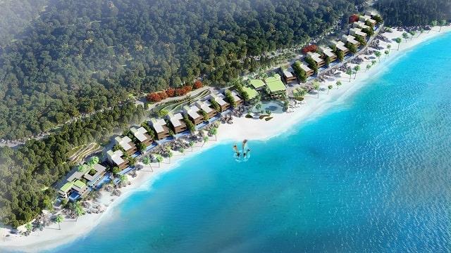 Biệt thự biển Selavia Phú Quốc Vịnh Đầm – Sản phẩm hot thu hút nhà đầu tư