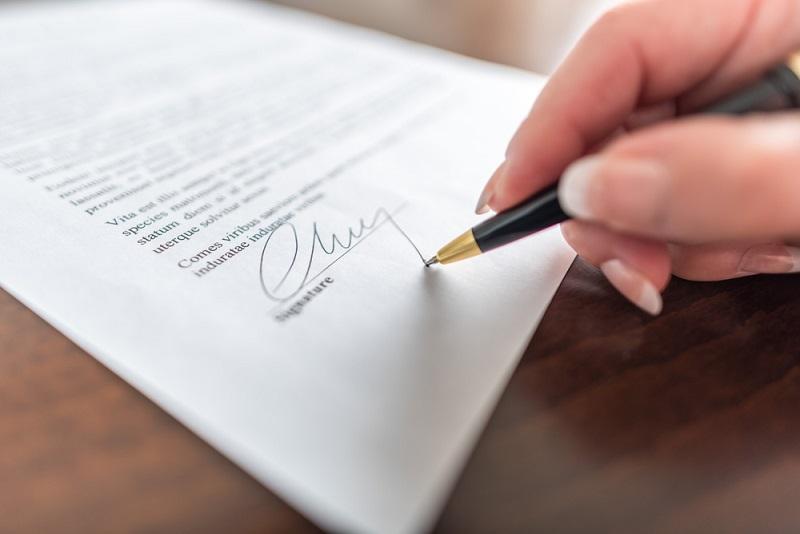 Các quy định cụ thể cho các hợp đồng đặt cọc