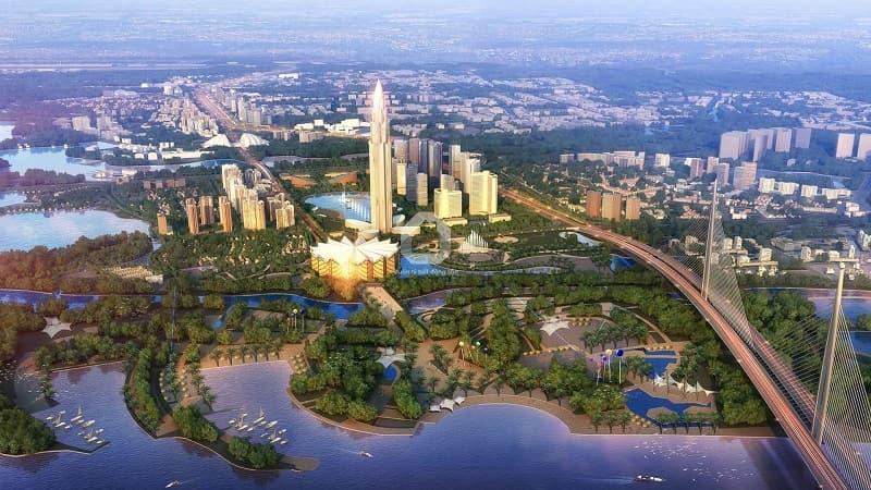 Các tòa nhà cao nhất Việt Nam trong tương lai sắp đến