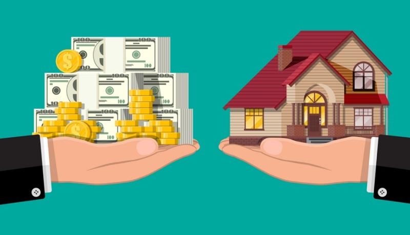 Cách chọn mua nhà liền kề đẹp