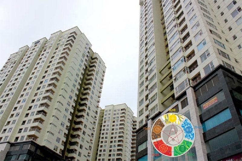 Cách để chọn tầng chung cư hợp phong thủy cho gia chủ
