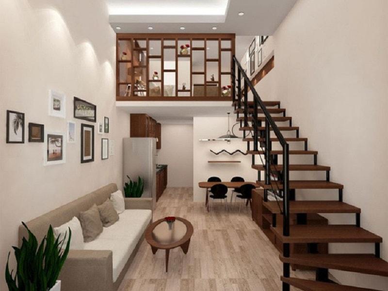 Cách để có thể mở rộng diện tích nhà đơn giản