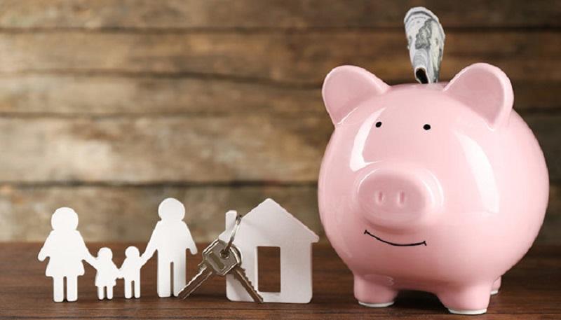 Cách tiết kiệm tiền để xây nhà – Tăng dần mức tiết kiệm