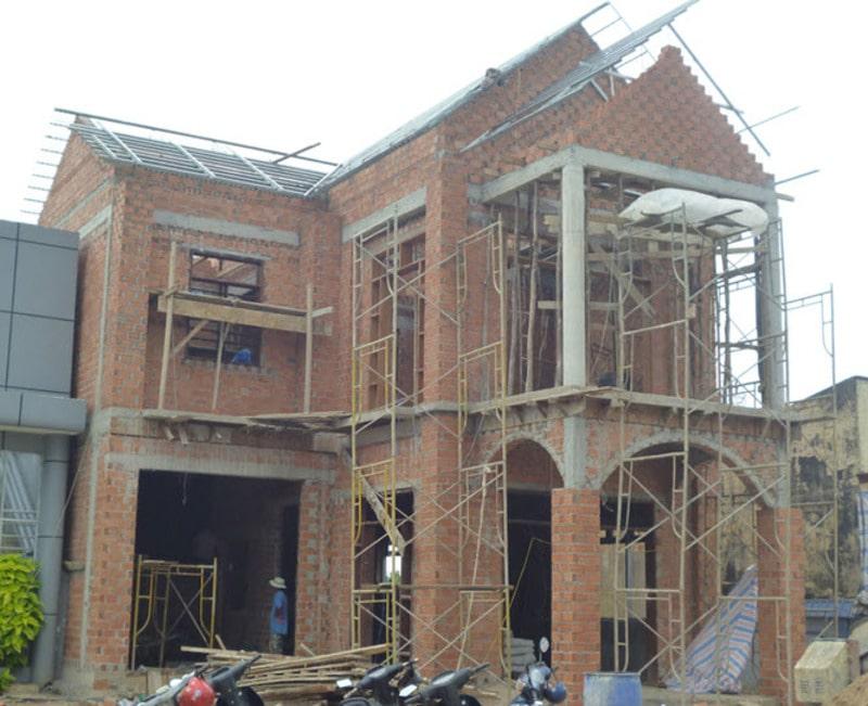 Cách tính nhân công trong xây dựng