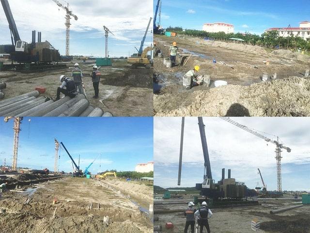 Cập nhật tiến độ xây dựng mới nhất của dự án Selavia Phú Quốc