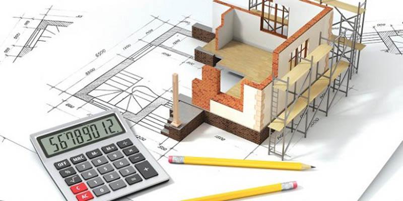 Quy định về mật độ xây dựng nhà phố