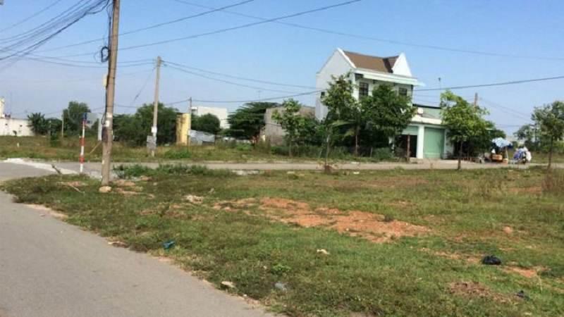 Đất ở nông thôn để xây nhà ở