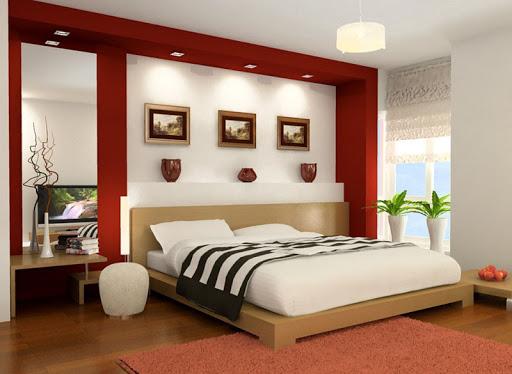 Chúng ta nên để gì trong phòng ngủ trừ tà hiệu quả nhất?