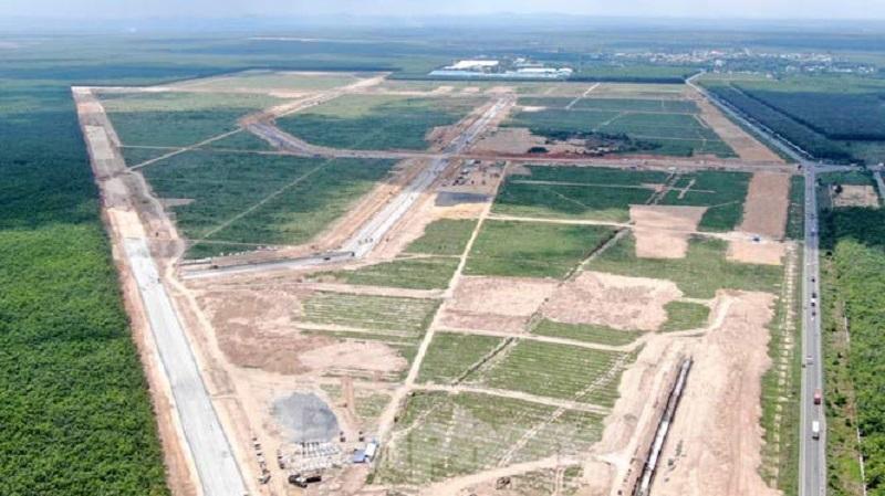Diện tích đất tái định cư xác định như thế nào?