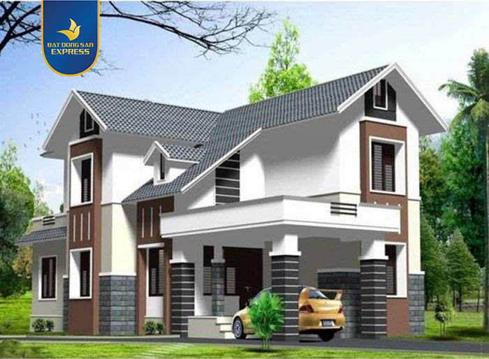Phong thuỷ trong xây nhà