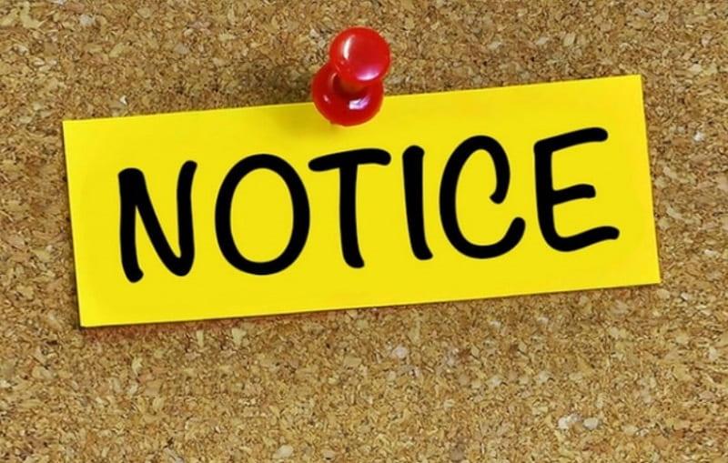 Đọc và tìm hiểu những thông tin trong giấy ủy quyền