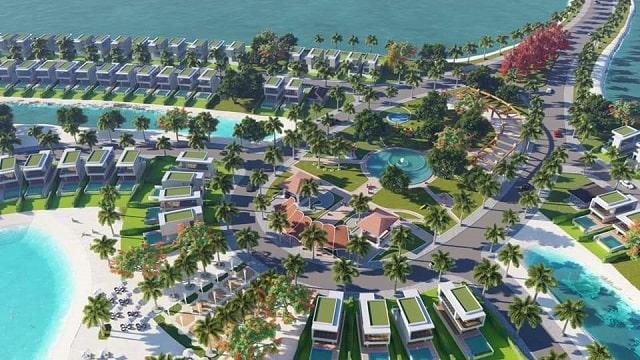 Dự án Selavia Bay Phú Quốc hấp dẫn nhà đầu tư