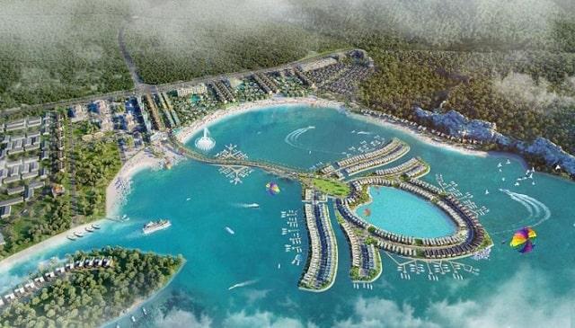 Dự án Selavia Bay Phú Quốc  là siêu phẩm trên đảo Ngọc hiện nay
