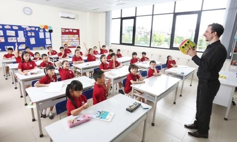 Dự án Vinhomes Cần Giờ tích hợp hệ thống trường học Vinschool