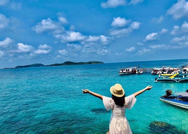 Du lịch Phú Quốc phát triển mạnh tạo động lực cho Selavia bùng nổ