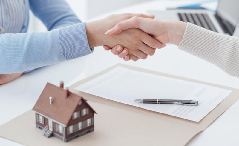 Hợp đồng mua bán nhà chung cư