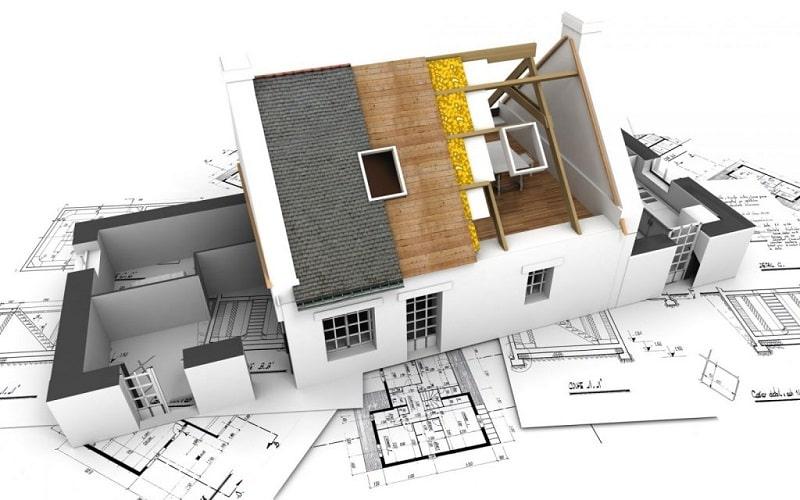 Kê khai thuế giá trị gia tăng nếu thuê nhà thầu xây dựng