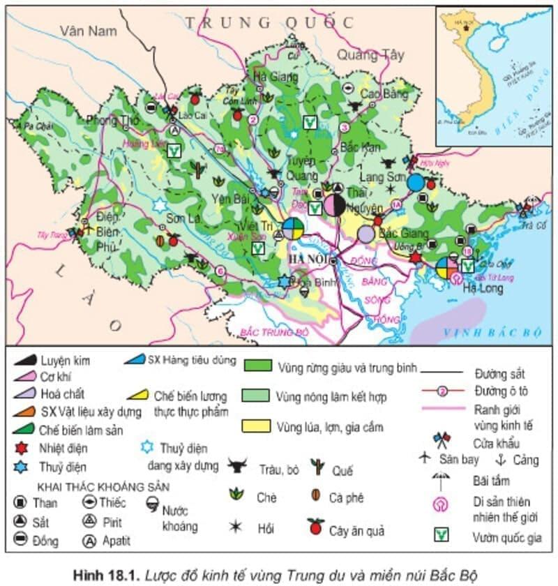 Khoáng sản Việt Nam