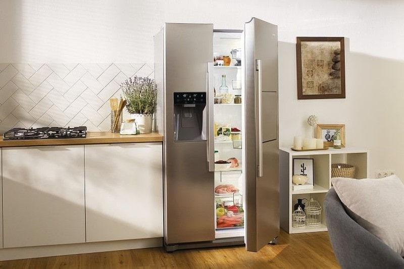 Không nên đặt tủ lạnh ở những vị trí nào
