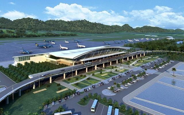 Khu phức hợp Selavia Phú Quốc hưởng lợi từ quy hoạch thành phố