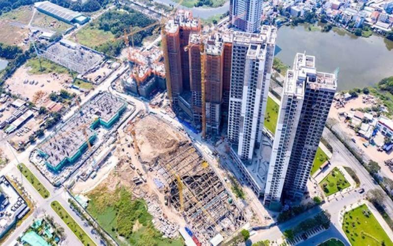 Liệu có được cấp giấy phép xây dựng cho đất hỗn hợp không?