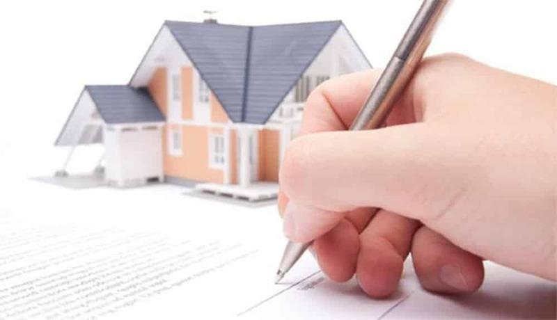 Lưu ý khi soạn thảo hợp đồng cho mượn nhà