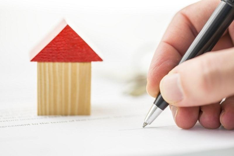Lưu ý khi viết hợp đồng mua bán nhà chung cư