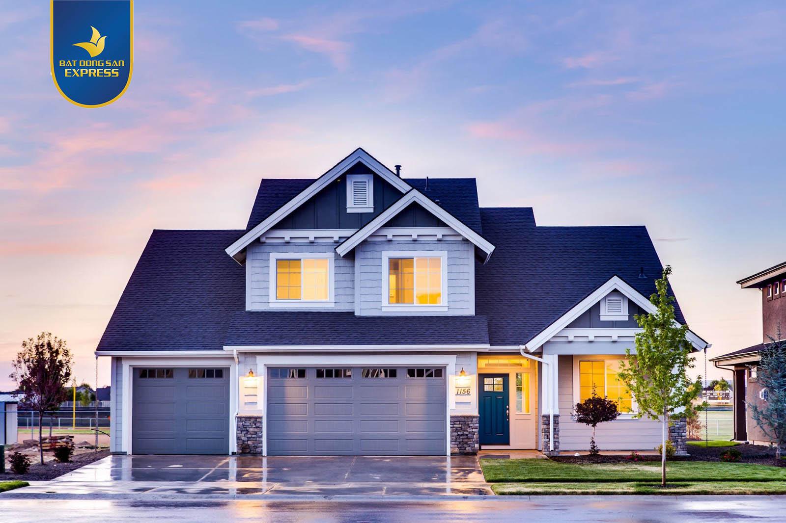 lưu ý những gì khi xem phong thuỷ xây nhà