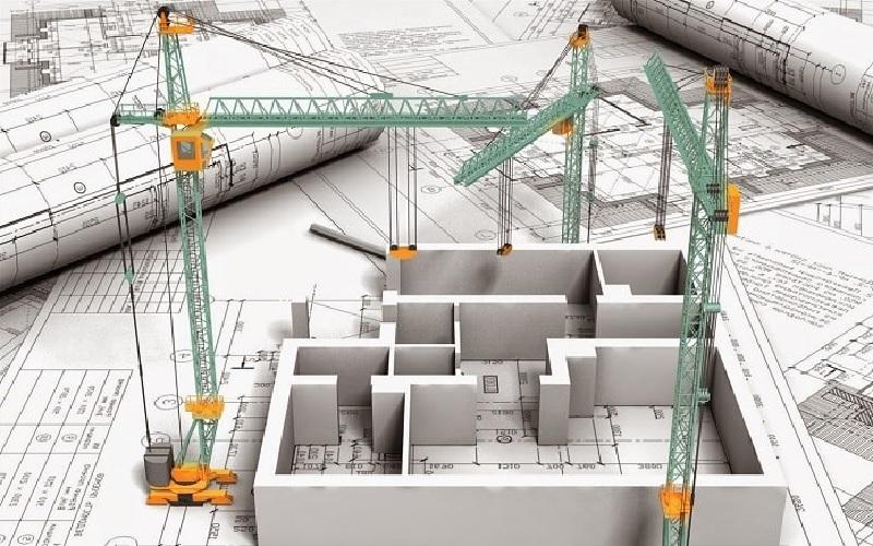 Mô hình xây dựng dựa trên chỉ số giá xây dựng