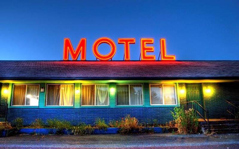 Motel là gì? Bạn biết gì về Motel?