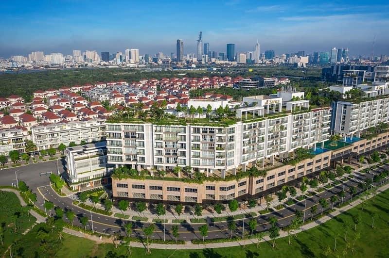 Nên mua nhà ở quận nào Sài Gòn để có nhiều cơ hội sinh lời cho tương lai?