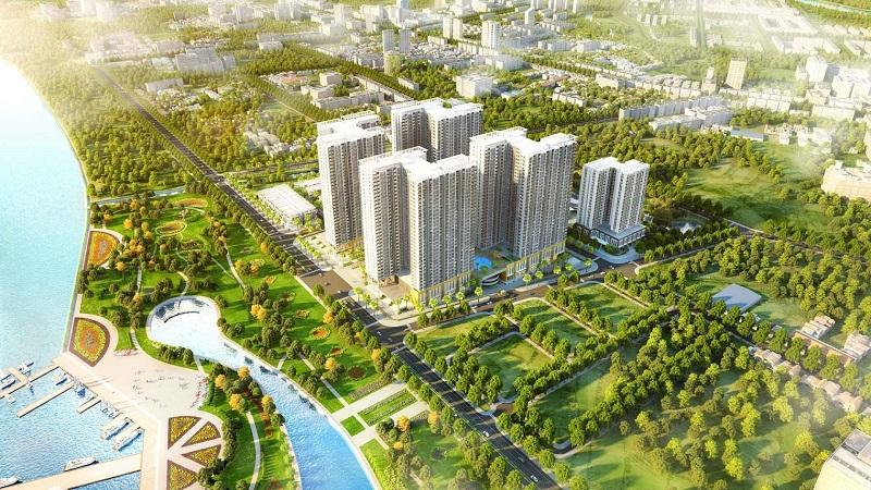 Những dự án bất động sản Hưng Thịnh Land