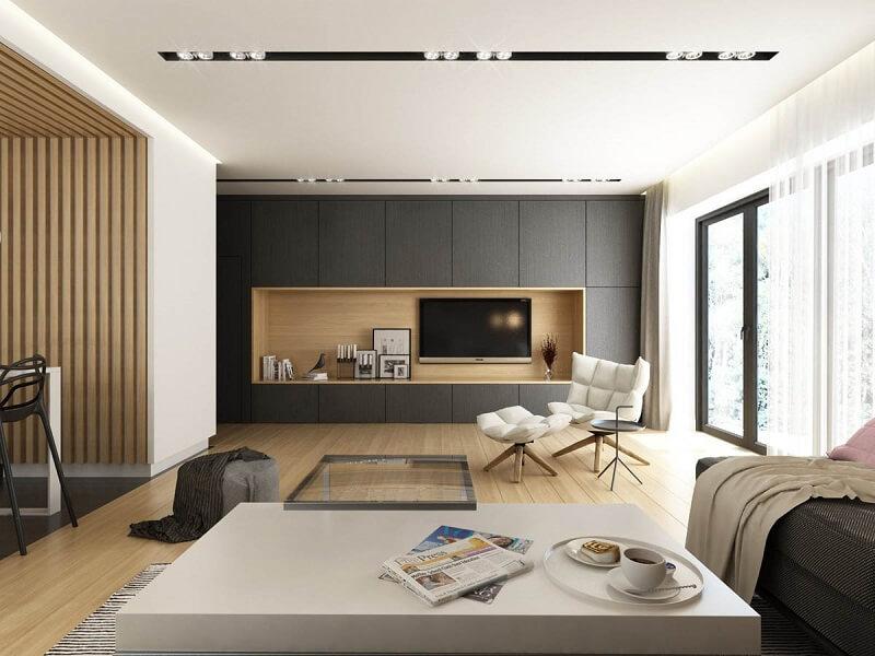Những kiến thức về thiết kế nội thất