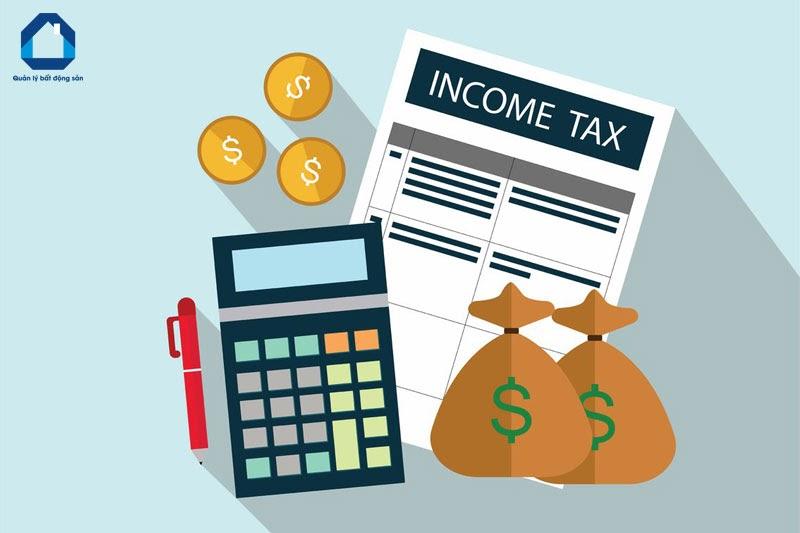 Những loại thuế cần nộp khi thực hiện giao dịch về nhà đất