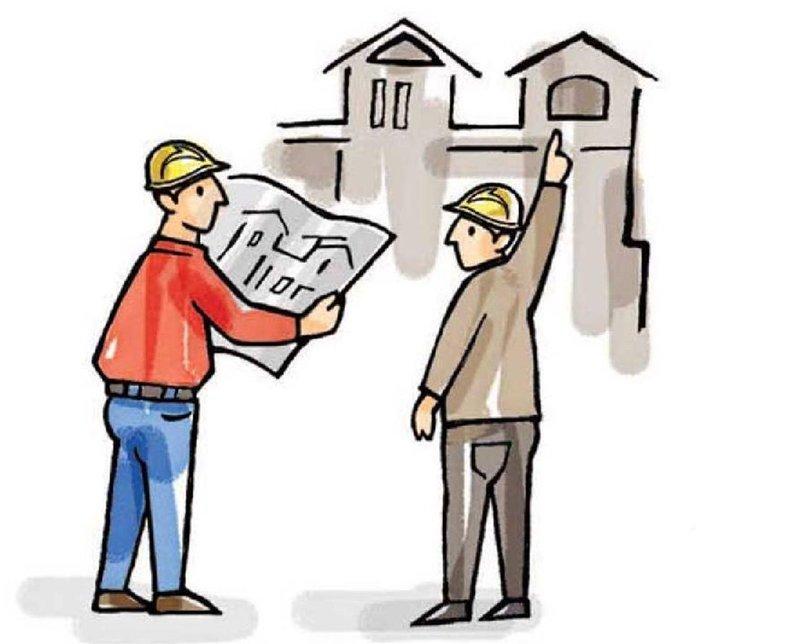 Những lưu ý khi tính nhân công trong xây dựng