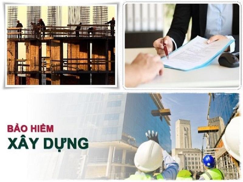 Những quy định bảo hiểm hợp đồng xây dựng