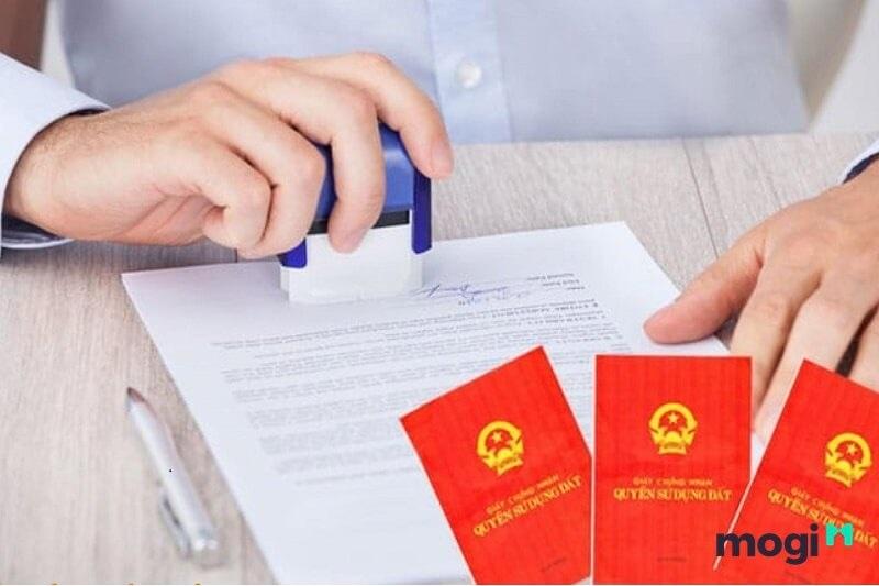 Những thủ tục mang theo khi làm giấy ủy quyền