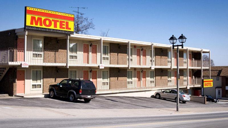 Những tiện ích của motel là gì?