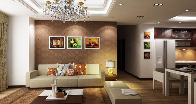 Ưu điểm nổi bật của căn hộ chung cư là gì?