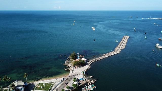Phú Quốc được đầu tư mạnh mẽ về hạ tầng