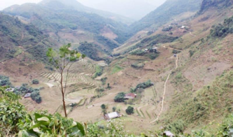 Quỹ đất là vấn đề nan giải khi bắt đầu xây dựng