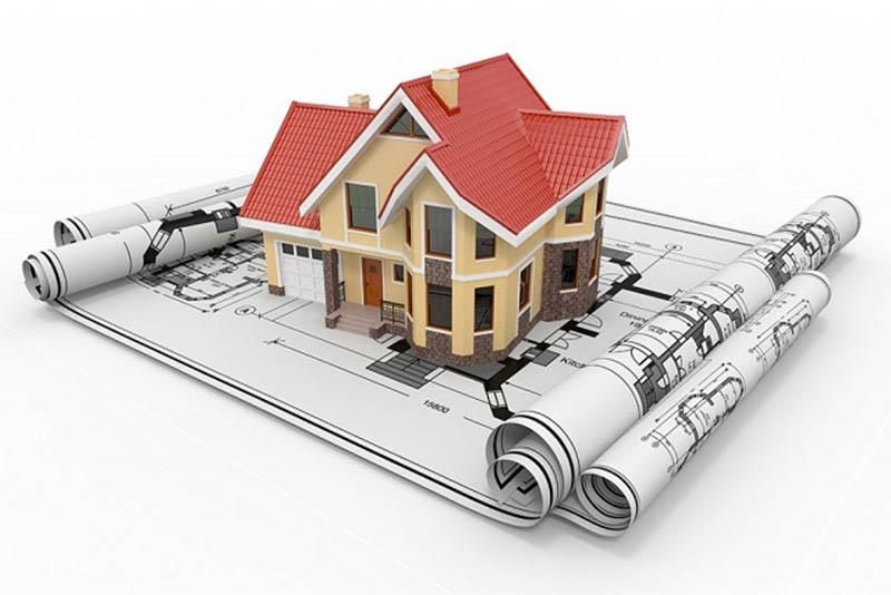 Quy định về mật độ xây dựng được áp dụng từ năm 2008